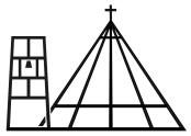 Kirche in Zeltform